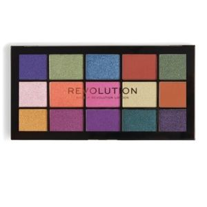 Revolution Reloaded Passion for Color Eyeshadow